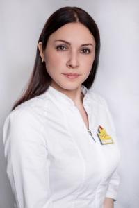 Ясакова Т.В. Дерматолог, косметолог